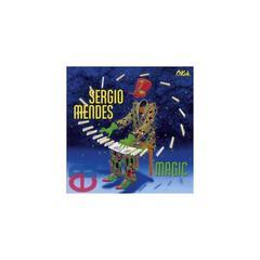 Sony Music Entertainment Cd mendes sergio - magic